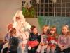 Dedek Mraz v OŠ Lesično