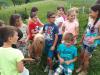 Obiskali smo kmetijo Ivanc